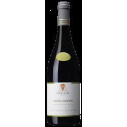 Saint-Joseph rouge Vin Biologique
