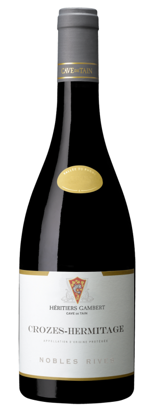Crozes-Hermitage Rouge Nobles Rives
