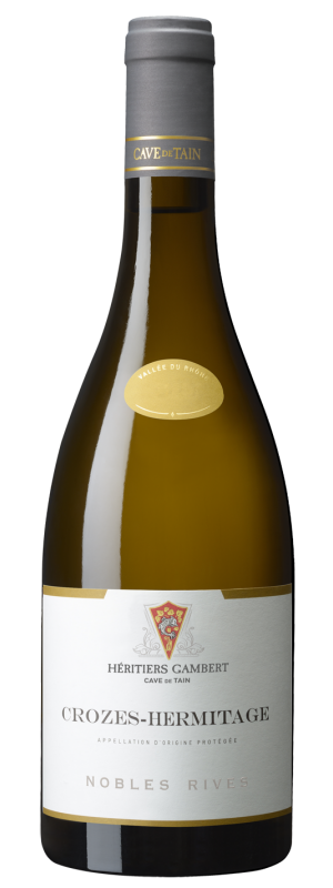 Crozes-Hermitage blanc Nobles Rives