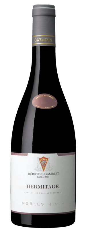 Hermitage rouge Nobles Rives
