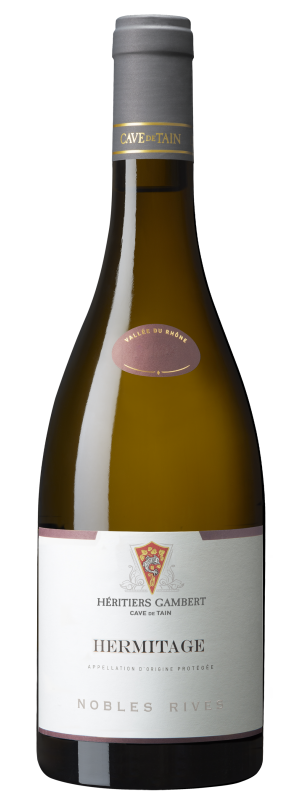 Hermitage blanc Nobles Rives