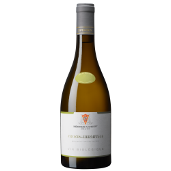 Crozes-Hermitage blanc Vin Biologique