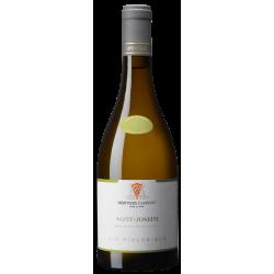 Saint-Joseph blanc Vin Biologique